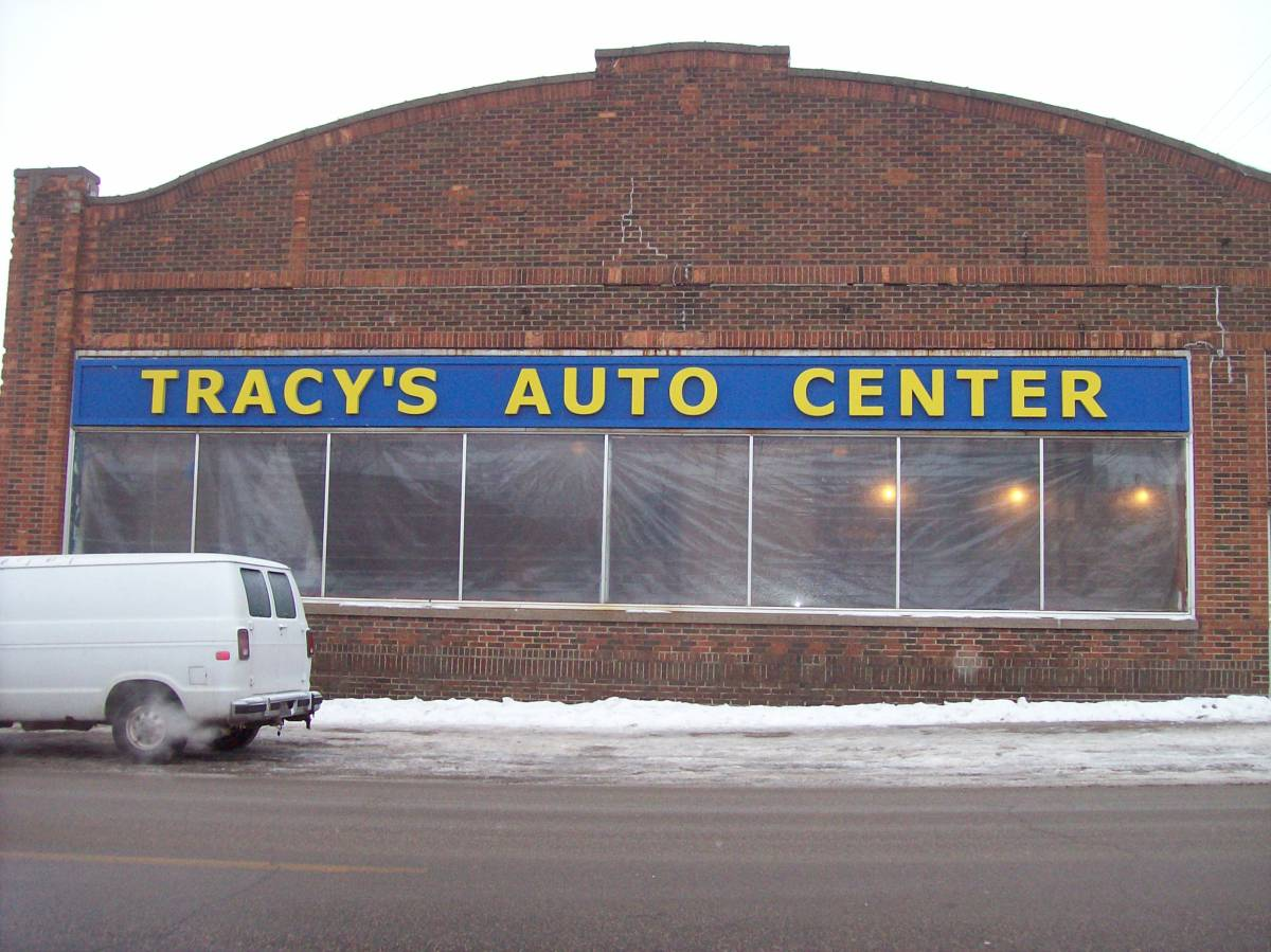 Tracy's Auto Center Sign.jpg