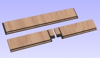 Tambour Box - Drawer Sides & Back.JPG