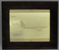 Aircraft in Display Case.JPG