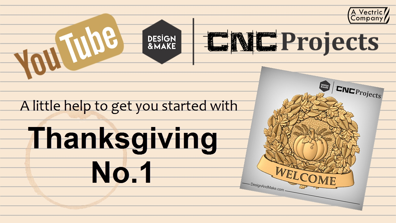 To Get You Started - Using the Thanksgiving No.1 - YouTube.jpg