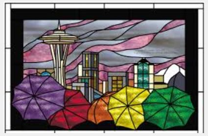 Seattle Skyline Glass art.JPG