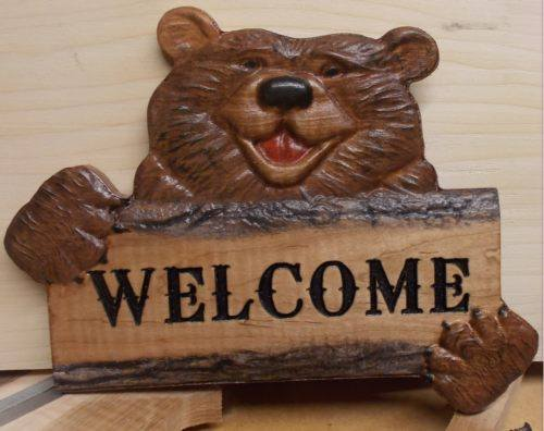 James Patton - Bear Waving - Welcome.jpg