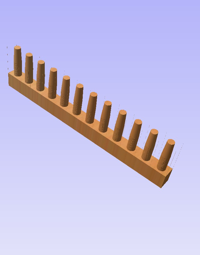 Row of tapered pegs.jpg