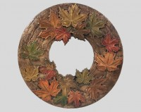 Autumn Fall Wreath