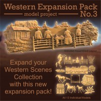 Western Expansion Pack No.3