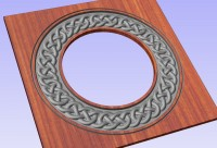 3D Celtic Knot Ring Sound Hole - 3D View.jpg