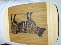 V-Carve inlay
