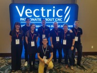 The Vectric Team